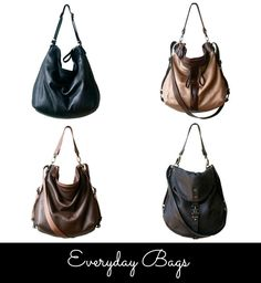Fabulous Fall Handbags