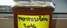 Recept Pampeliškový med Salsa, Jar, Food, Salsa Music, Restaurant Salsa, Jars, Meals, Glass