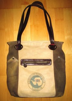 * * * NAPAPIJRI Shopper * * *   eBay Clutch, Burlap, Reusable Tote Bags, Ebay, Clothing Accessories, Hand Bags, Hessian Fabric