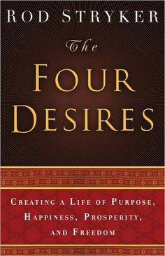 The Four Desires ~ Great ParaYoga Teacher