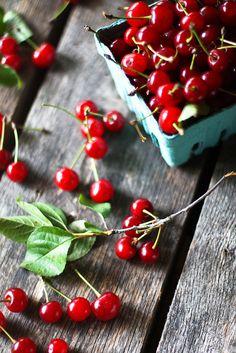 ... sour cherries on Pinterest   Sour Cherry, Sour Cherry Jam and Sour