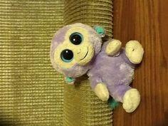 Monkey Beanie Boo!!!!!!!!!!!!!