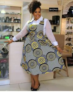 Must Have Trendy Africa Styles For Ladies - Reny styles African Men Fashion, Africa Fashion, African Fashion Dresses, African Women, African Outfits, Ankara Fashion, African Attire, African Wear, African Style