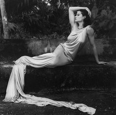 Lisa Lyon, by Robert Mapplethorpe. Gelatin silver print Image: x cm x 15 in.) Promised Gift of The Robert Mapplethorpe Foundation to the J. Paul Getty Trust and the Los Angeles County Museum of Art, © Robert Mapplethorpe Foundation Patti Smith, Lyon, Robert Mapplethorpe Photography, Still Life Images, Getty Museum, Black White, Celebrity Portraits, Mode Vintage, Black And White Photography