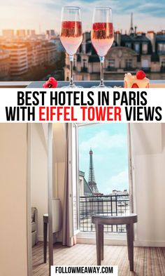 Eiffel Tower View Hotels In Paris | best places to stay in paris | dreamy hotel views in Paris | cutest hotels in Paris | best airbnb in paris | where to stay in Paris | lodging in Paris |instagram locations in paris | best views in Paris | where to sleep in Paris | cutest hotel room views in Paris | where to go in Paris | travel tips for staying in Paris #paris #hotels #lodging #parisairbnb #parishotels