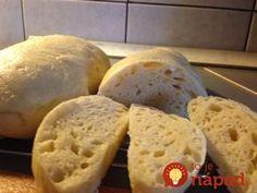 Páperovo jemná domáca knedľa: Už som vyskúšala veľa receptov, ale tomuto sa žiaden nevyrovná!