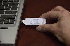 Memorias USB son más propensas a un ciberataque: empresa de seguridad informática