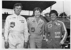 Joe Milliken, Dale, Terry