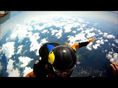 """Found this amazing """"Best of Extreme Sports"""" video. So, Who wants to try these sports?"""