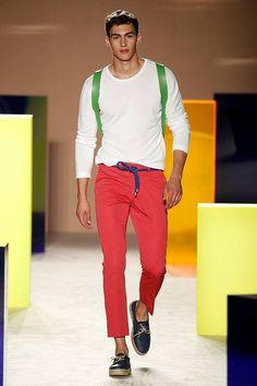 Antonio Miró Spring-Summer 2017 - 080 Barcelona Fashion