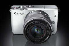 #Canon #EOS #M10