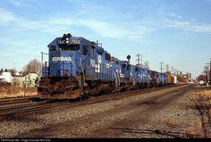 RailPictures.Net Photo: CR 7922 Conrail EMD GP38 at Lebanon, Pennsylvania by Bob Kise