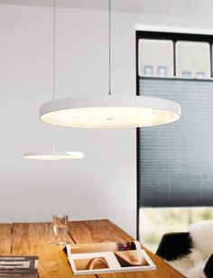 Pendant lamp / contemporary / PMMA / metal - DECENT MAX - OLIGO - Videos