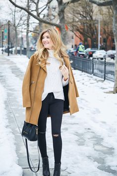 #HonestlyKate #NYC #blogger #fashion #style #lookbook