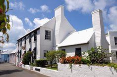 tour the Bermuda Perfumery (Bermuda)