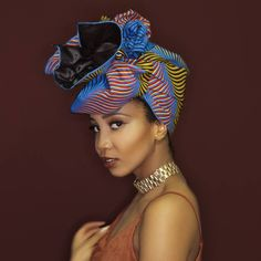 Battling split ends? Prevent breakage and retain moisture with one of our silk lined headwraps. Shop at ceeceesclosetnyc.com Product: Keisha headwrap #headwrap #headwraps #protectivestyling #protectivestyles #blackowned