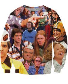 That 70's Show Crewneck Sweatshirt