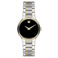 d97150f6155 Movado Women s Serio Watch - product - Product Review