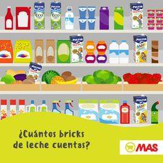 Participa en nuestro Facebook y llévate una de las tres mochilas de picnic que regalamos. Ver info: http://blog.supermercadosmas.com/sorteamos-3-mochilas-de-picnic-con-puleva/