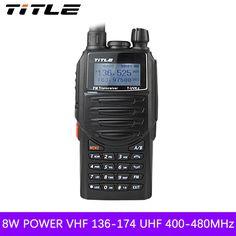 >> Click to Buy << (1 PCS)Black KSUN protable radio UV-K4PLUS Dual Band UHF VHF Two Way Radio for Baofeng UV-5R/BaoFeng UV-82 walkie talkie #Affiliate