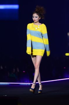 2012 Tokyo Girls Collection AW