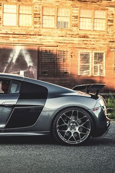 Audi R8GT with HRE P40SC - Marcel Lech Photography (12) (by HRE Wheels) (#FTA)