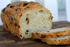 Karen's Kitchen Stories: Sourdough Apple Bread | and the Best Grilled Cheese Sandwich Ever