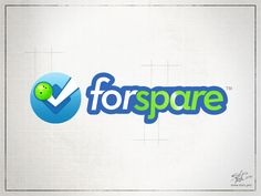 forspare - Playing with logo [no copyright infringement intended]