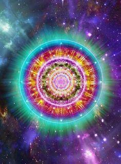 ♡¤ Sacred Geometry | Circle ¤♡