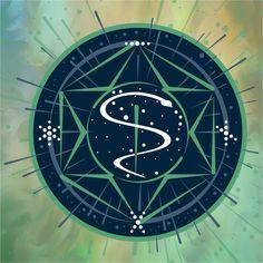 símbolo Origens Medicina Animal