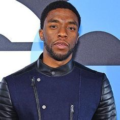 Movies: Chadwick Boseman weighs in on Gods of Egypt controversy Black Panther 2018, Black Panther Marvel, Black Men, Black And Brown, Beautiful Men, Beautiful People, Black Panther Chadwick Boseman, Black King And Queen, Beard Styles For Men