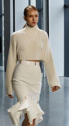 Dion Lee Herbst/Winter Womenswear - Fashion Week, Seite 33 ( Deutschland - look 2000s Fashion, Japan Fashion, India Fashion, Runway Fashion, Boho Fashion, Fashion Outfits, Fashion Design, Street Fashion, Dion Lee