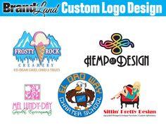 Diseño de la insignia insignia de encargo diseño de por BrandLand