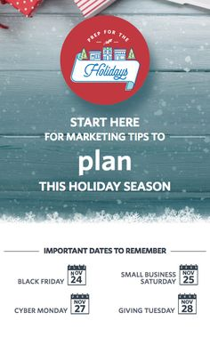 Prep for the holidays with this free email marketing program Email Marketing Services, Affiliate Marketing, Marketing Program, Content Marketing, Digital Marketing, Small Business Marketing, Business Tips, Social Media Strategy Plan, Ideas Para Organizar