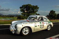 Column: The Motorsport Success of the Porsche 356