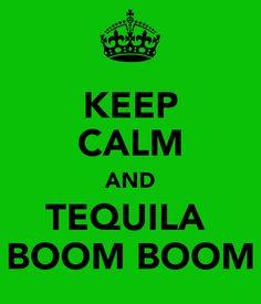Il+cocktail+di+oggi+è+un+classico+La+Tequila+Boom+Boom