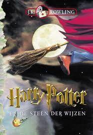 Ik het boek al eerder gelezen. En ik vond het heel leuk om te lezen, daarom lees ik nu ook de andere boeken.