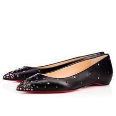 1a4fa519438e Women Shoes - Degrastrass Nappa Shiny - Christian Louboutin Christian  Louboutin Heels