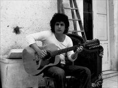 Pino Daniele - Abusivo (Inedito Demo/Provino originale 1975)