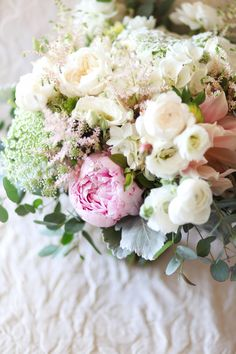 Light pink dahlias and white peonies set the stage for this Romantic Paso Robles Winery Wedding. Wedding Bouquets, Wedding Flowers, Paso Robles Wineries, Non Alcoholic Wine, Wine House, White Peonies, Wine Gifts, Floral Arrangements, Floral Design