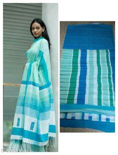 Mumul cotton Saree:Starting ₹810/- free COD whatsapp+919199626046 New Fashion Saree, Cotton Saree Designs, Checks Saree, Block Print Saree, Online Shopping Sarees, Cotton Textile, Embroidery Fabric, Half Saree, Fabric Shop
