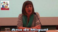 Ana de Miguel- Magnífica