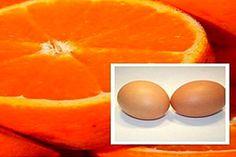 Wątroba - jak chronić i oczyszczać wątrobę, co musisz wiedzieć o wątrobie Anna, Orange, Fruit, Food, Diet, Essen, Meals, Yemek, Eten