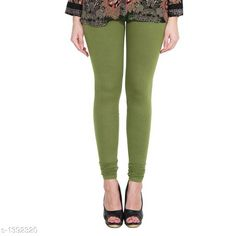 Leggings & Tights  Voguish Solid Legging Fabric: Cotton  Waist Size:M - 30, L - 32, XL - 34 in, XXL- 36 in,3XL - 38 Length: Up To 39 in Type: Stitched Description: It Has 1 Piece Of Legging Pattern: Solid Sizes Available: M, L, XL, XXL, XXXL   Catalog Rating: ★4 (249)  Catalog Name: AriaVoguish Solid Leggings Vol 2 CatalogID_180232 C79-SC1035 Code: 442-1392320-