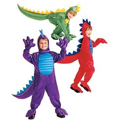 Children's, Boys' and Girls' Dragon Costume sofia  my girl want me to make this constume  voy a mi