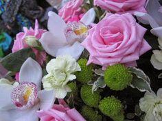 Touhua  ja töminää: marraskuuta 2014 Rose, Flowers, Plants, Pink, Plant, Roses, Royal Icing Flowers, Flower, Florals