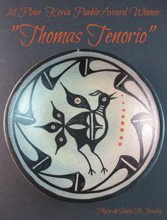Pueblo Pottery, Free Hand Drawing, Jolly Rancher, Spiritual Life, Santa Fe, How To Draw Hands, Saints, Santo Domingo, Silver