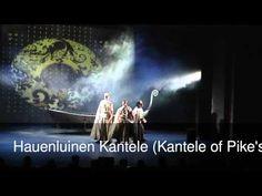 Kalevala Soikoon - Kalevala The Musical @ Kotka ACT 2