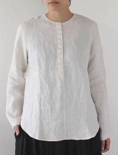 [Envelope Online Shop] Mirja CLOTHING Shirts & Blouses