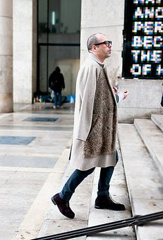 Street-style and fashion trends - Lelook